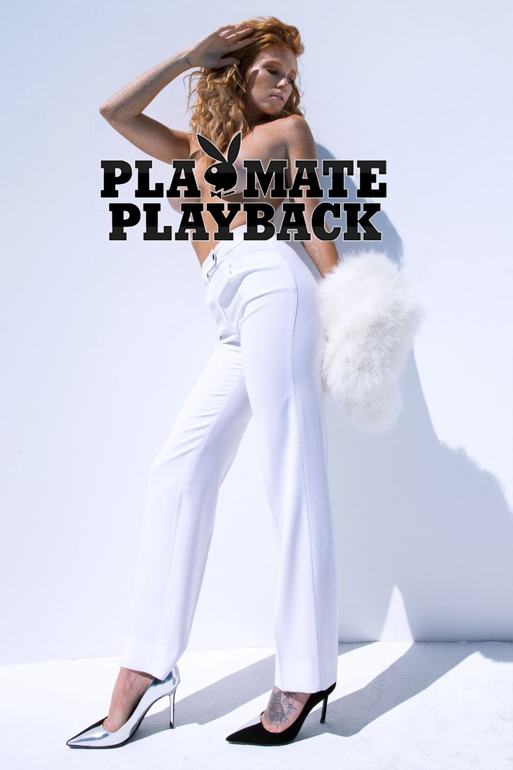 Playmate Playback series tv complet