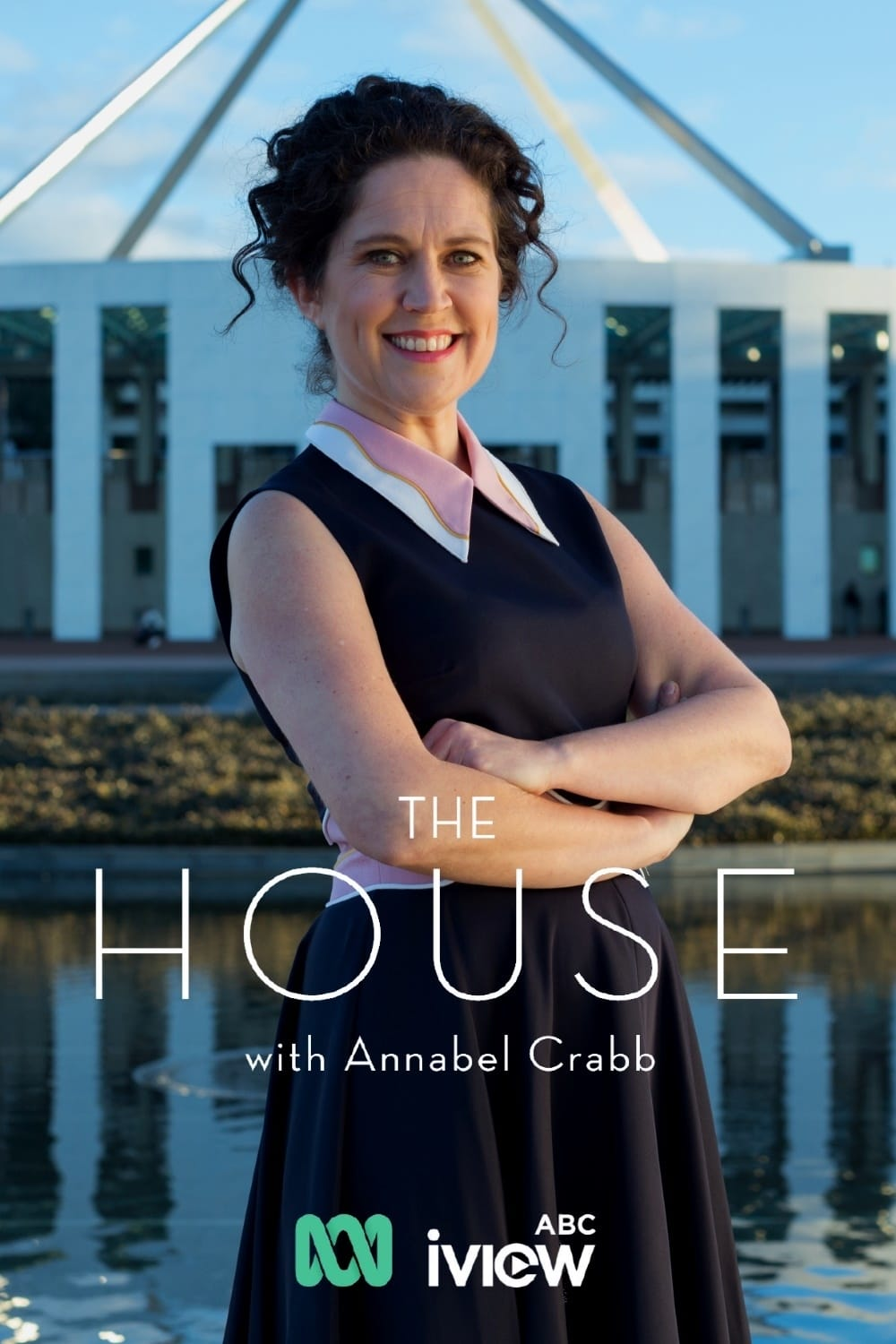 The House with Annabel Crabb series tv complet