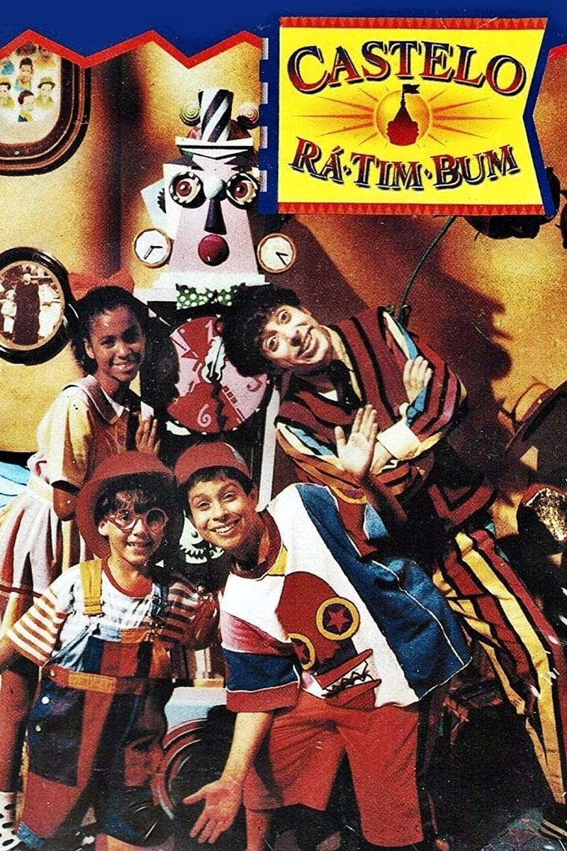 Castelo Rá-Tim-Bum series tv complet