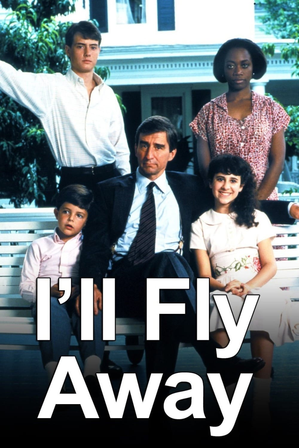 I'll Fly Away series tv complet