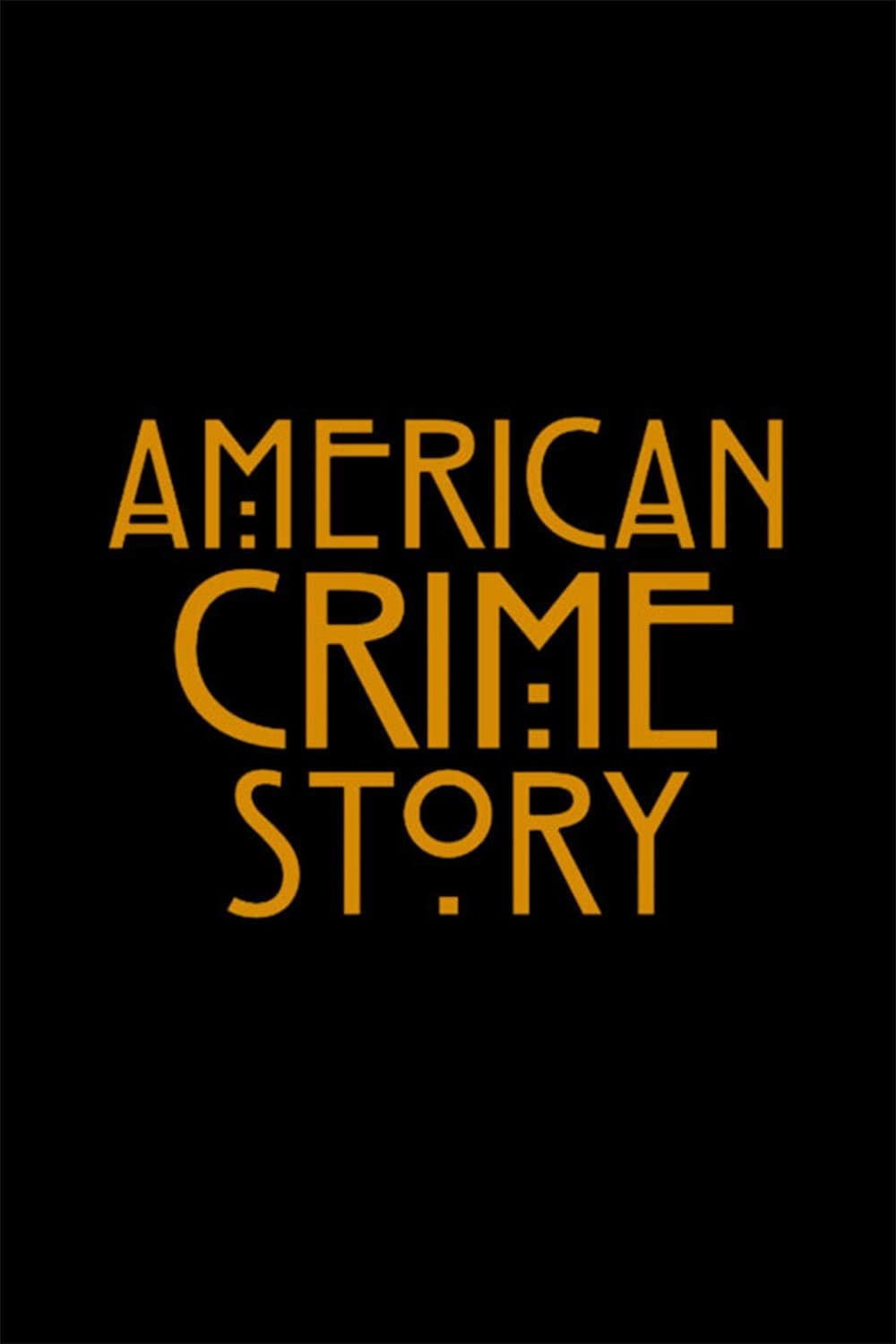 American Crime Story series tv complet