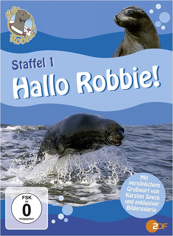 Hallo Robbie! series tv complet