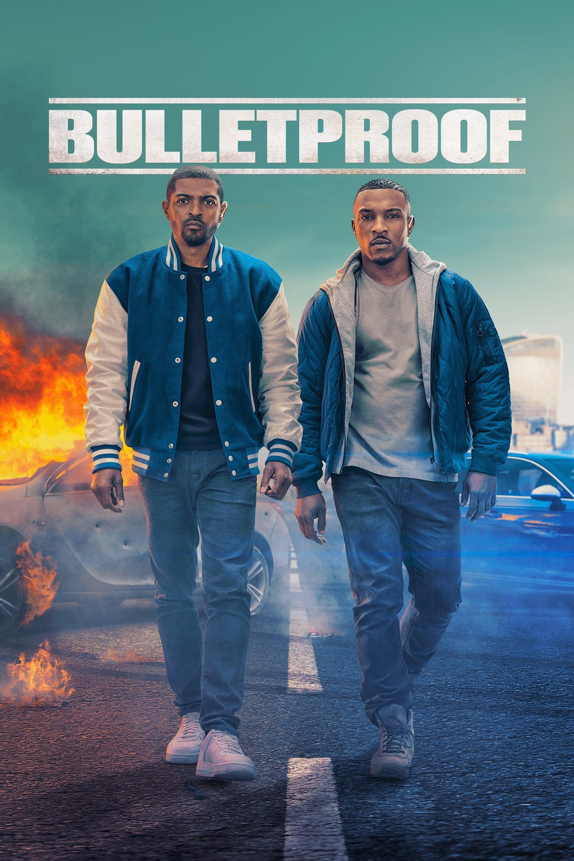 Bulletproof series tv complet