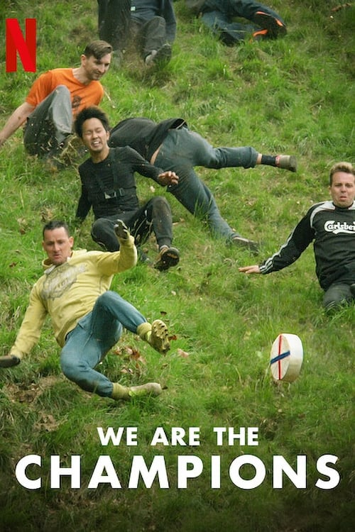 We Are the Champions series tv complet