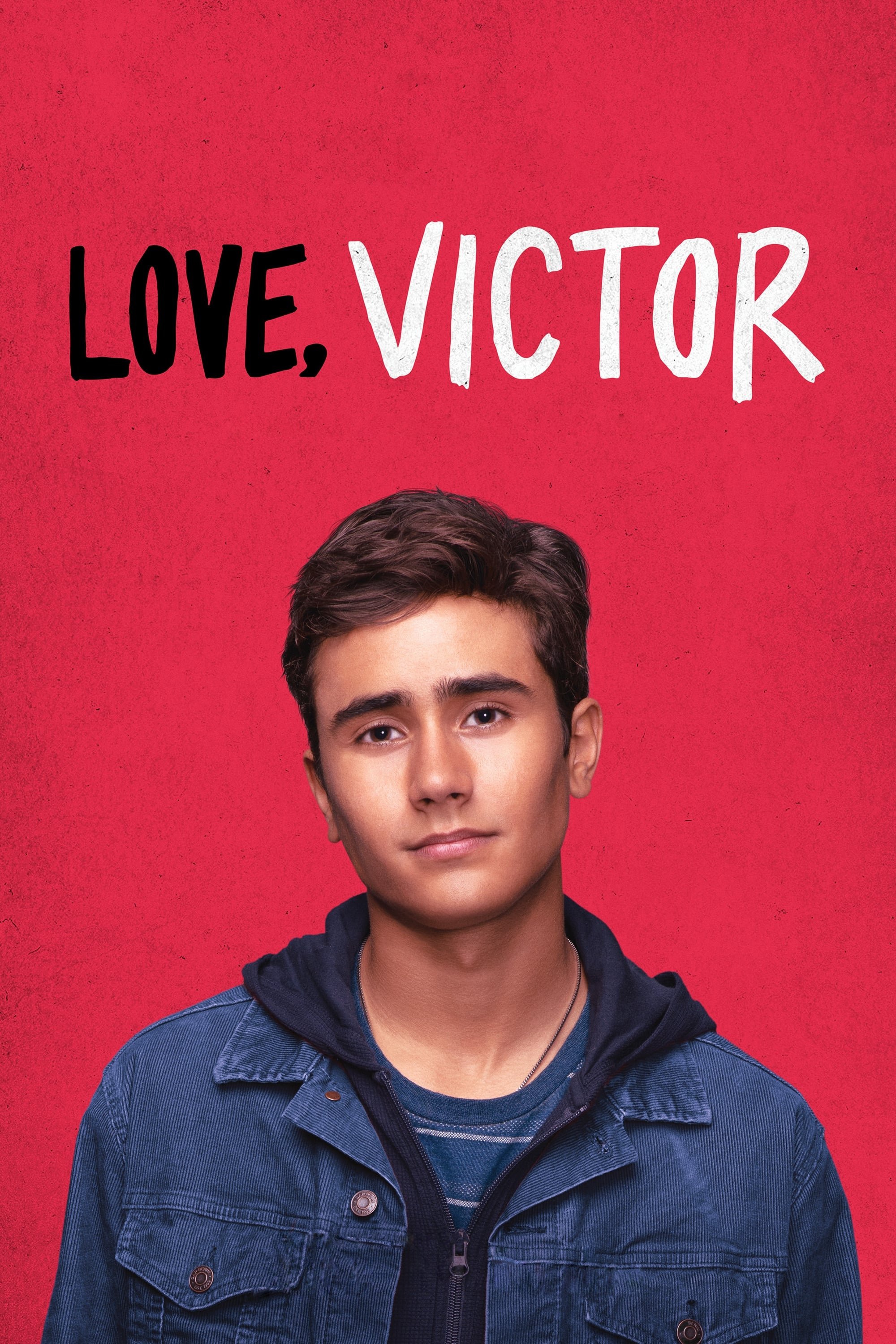Love, Victor series tv complet