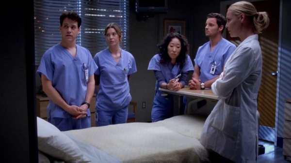 Grey's Anatomy: Season 4 Episode 3 S04E03 Openload Watch ...