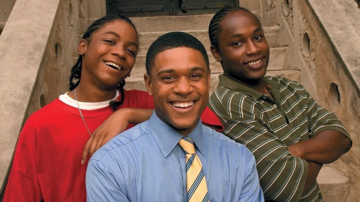 Miracle S Boys Tv Series