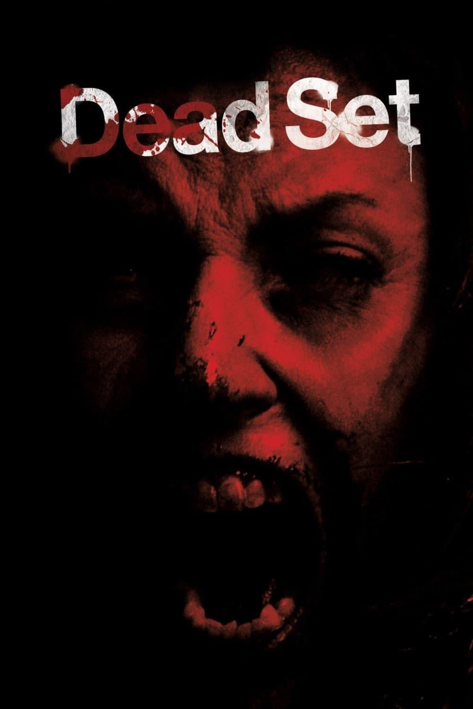 Dead Set series tv complet