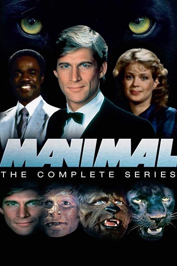 Manimal series tv complet