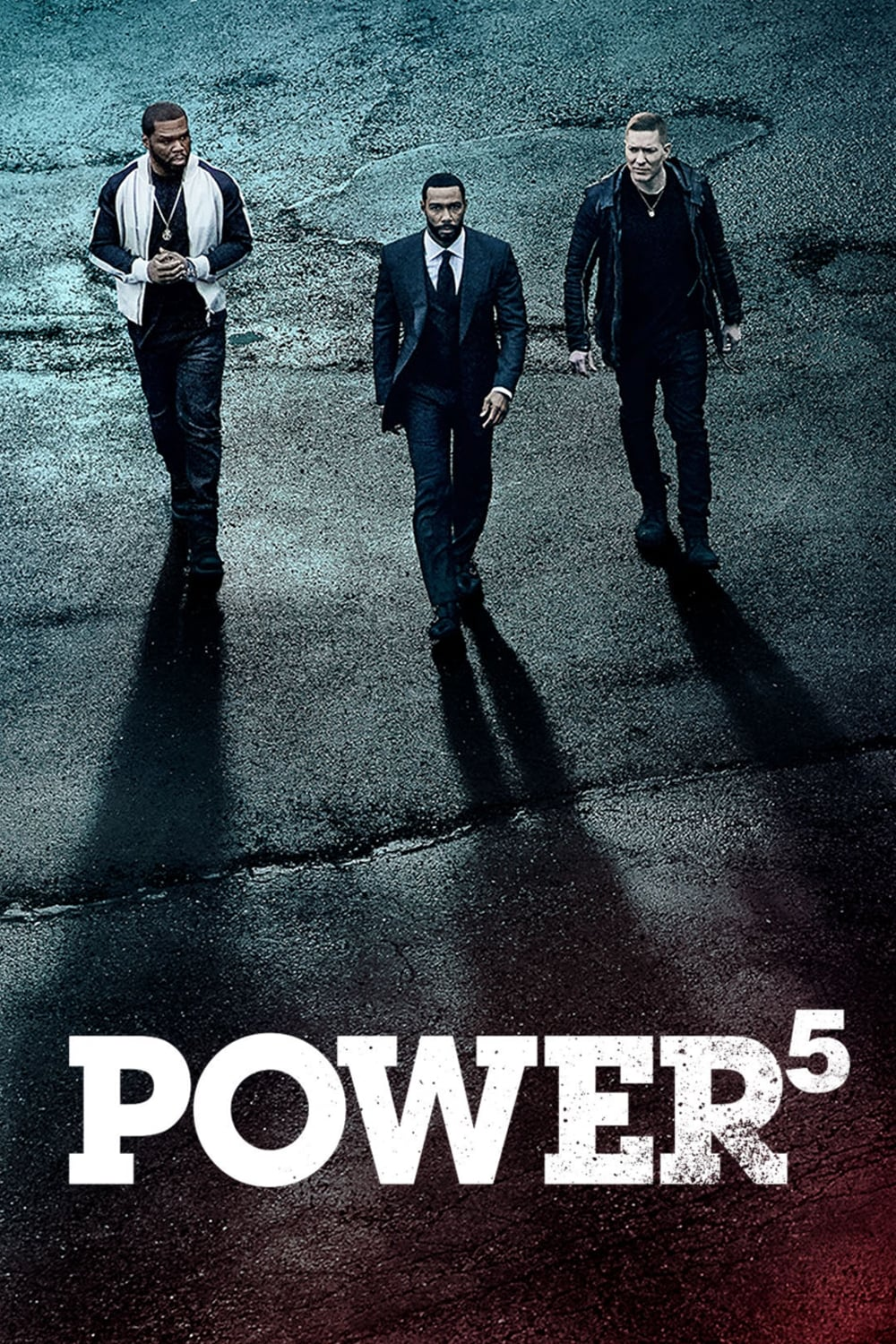Power series tv complet