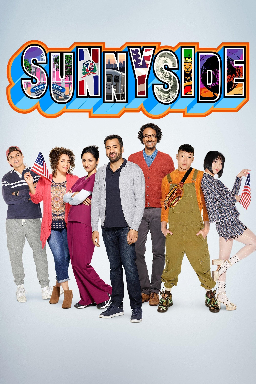 Sunnyside series tv complet