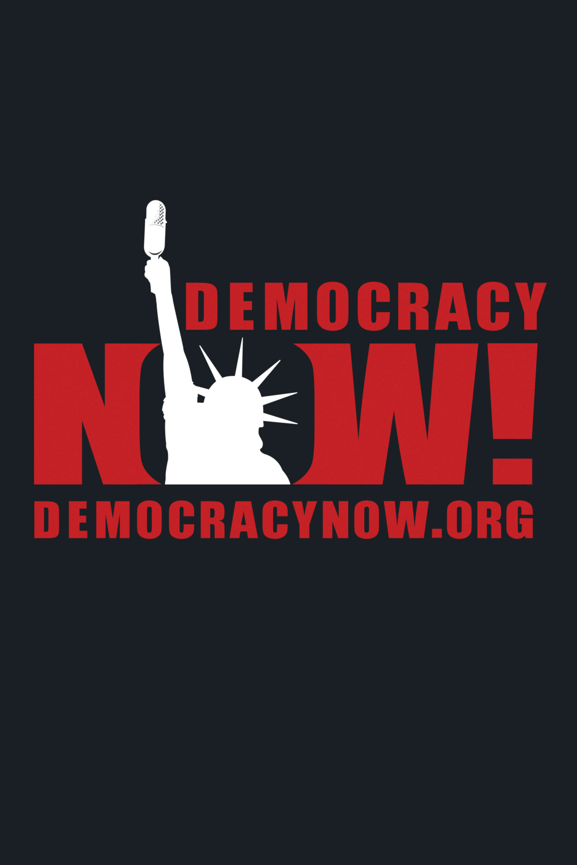 Democracy Now! series tv complet