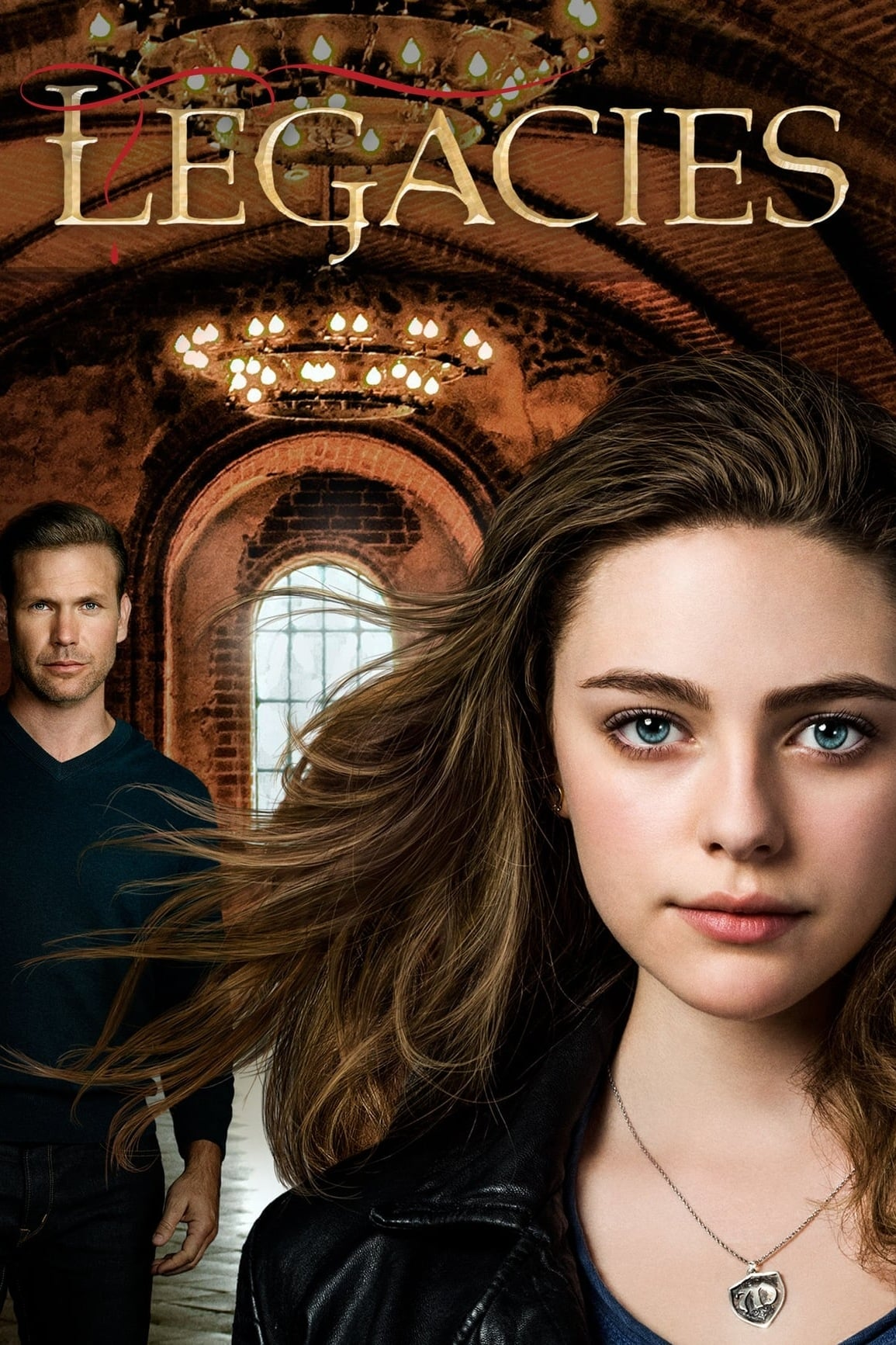 Legacies series tv complet
