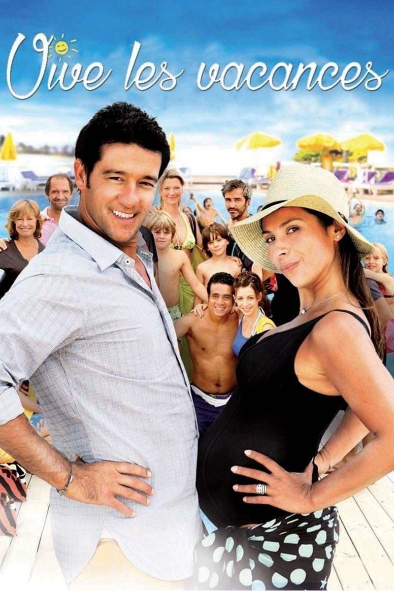 Vive les vacances! series tv complet