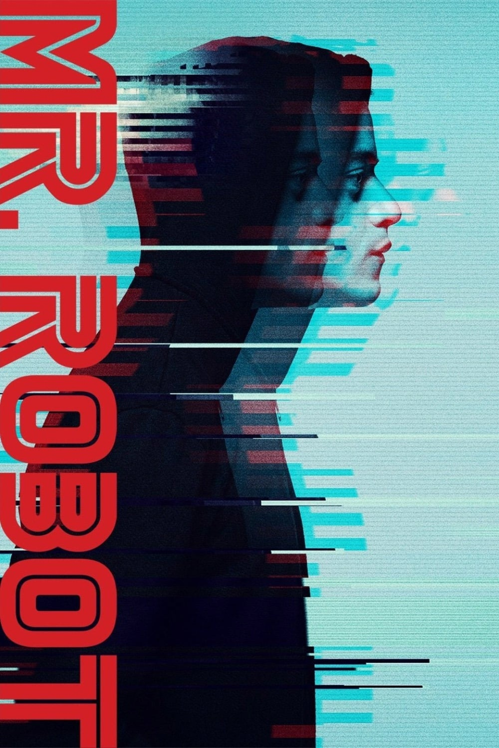 Mr. Robot series tv complet