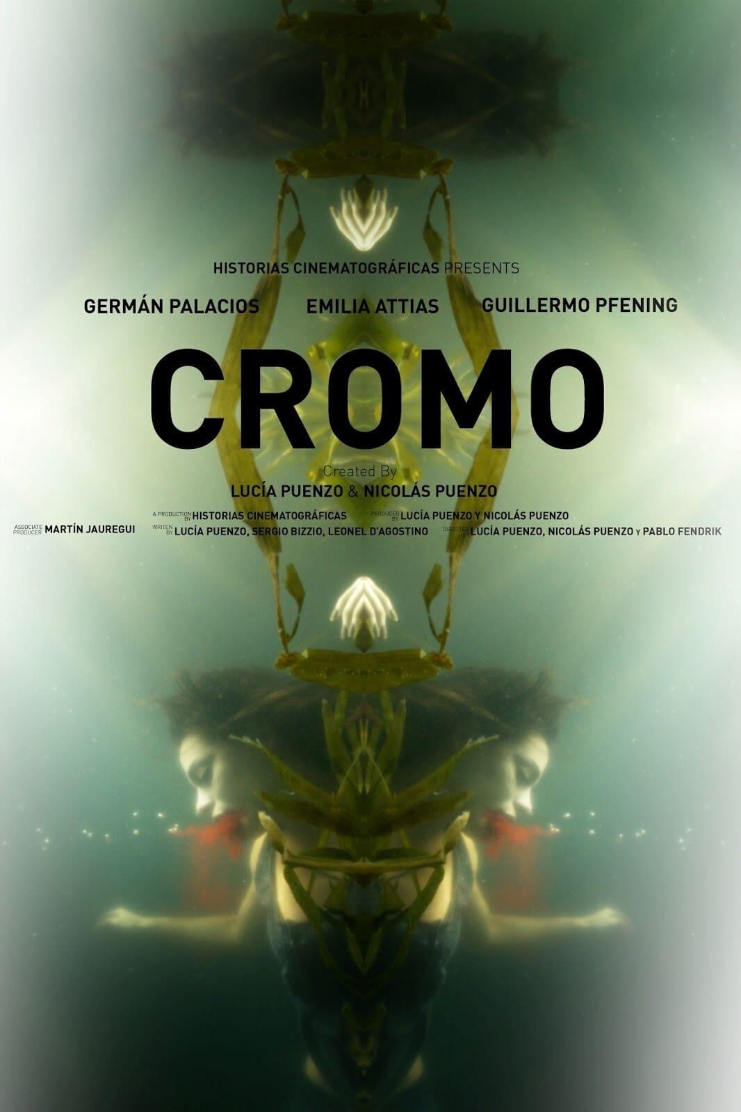 Cromo series tv complet