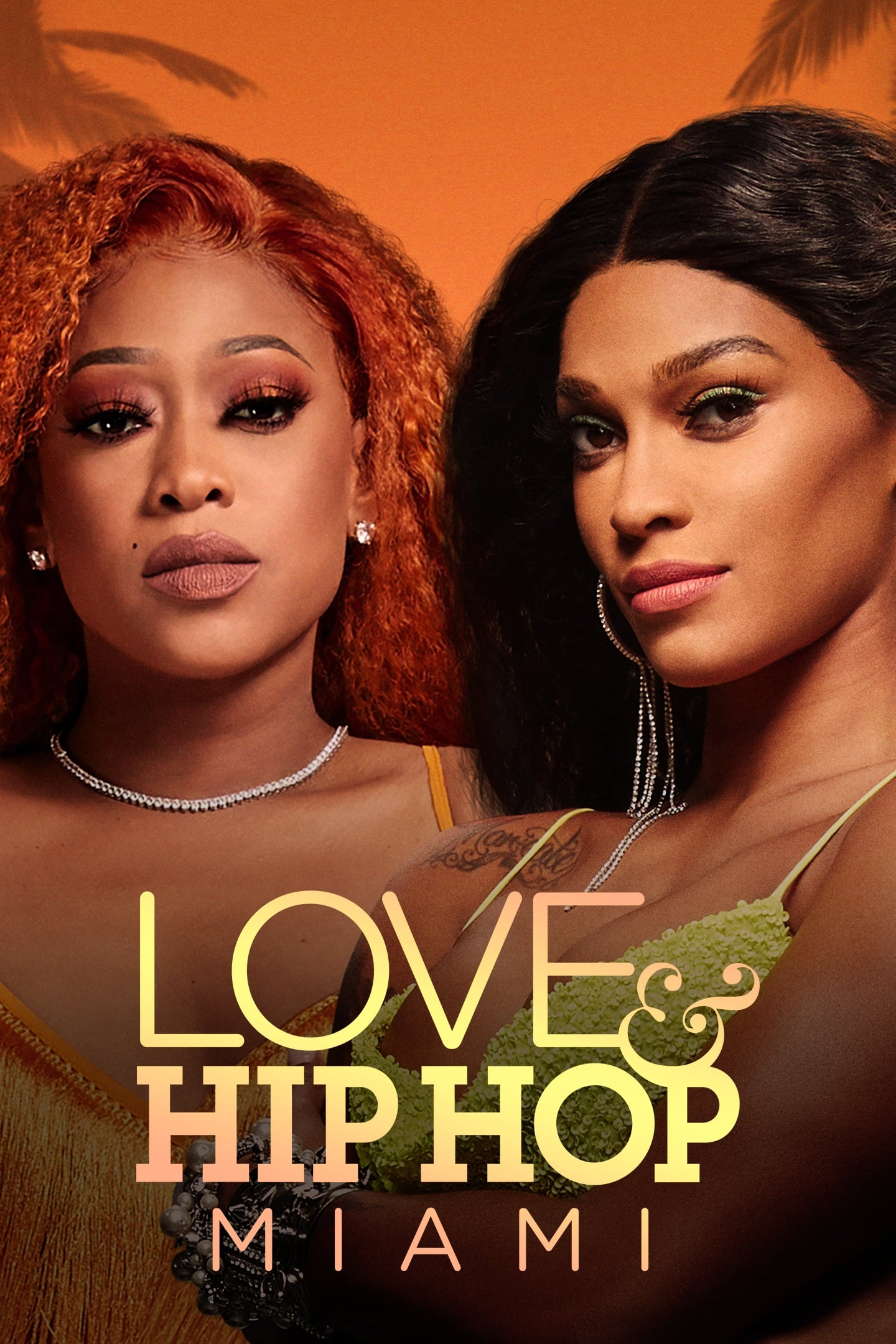 Love & Hip Hop Miami series tv complet
