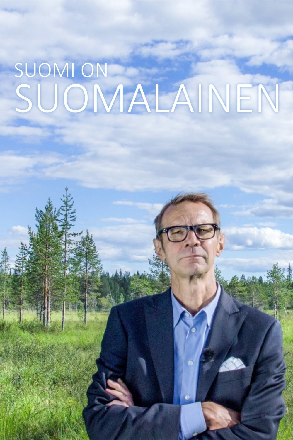 Suomi on suomalainen series tv complet