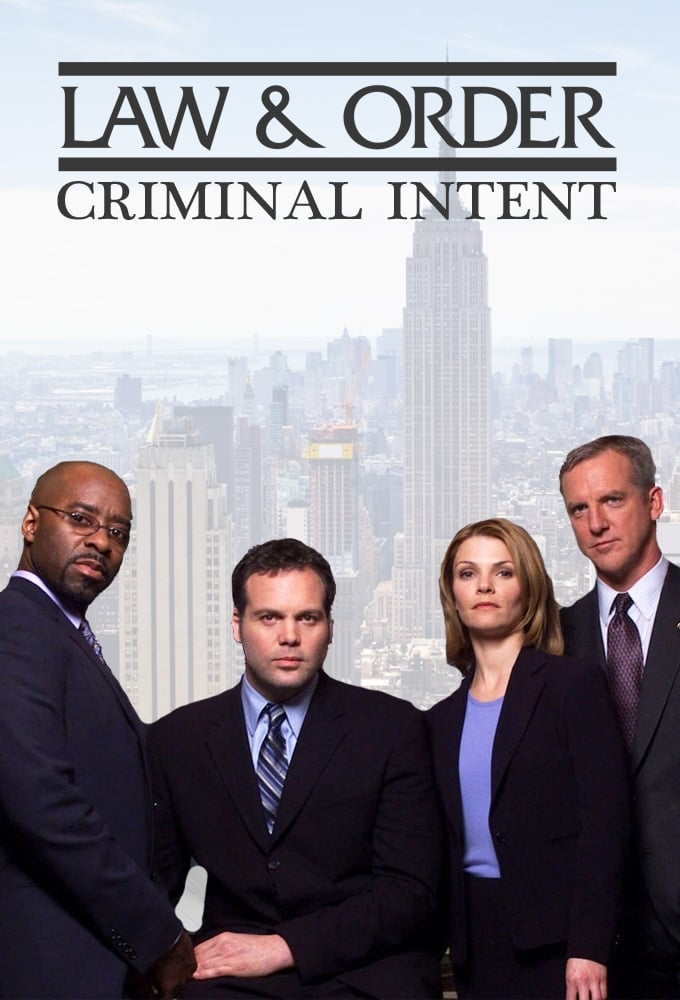 New York Section Criminelle series tv complet