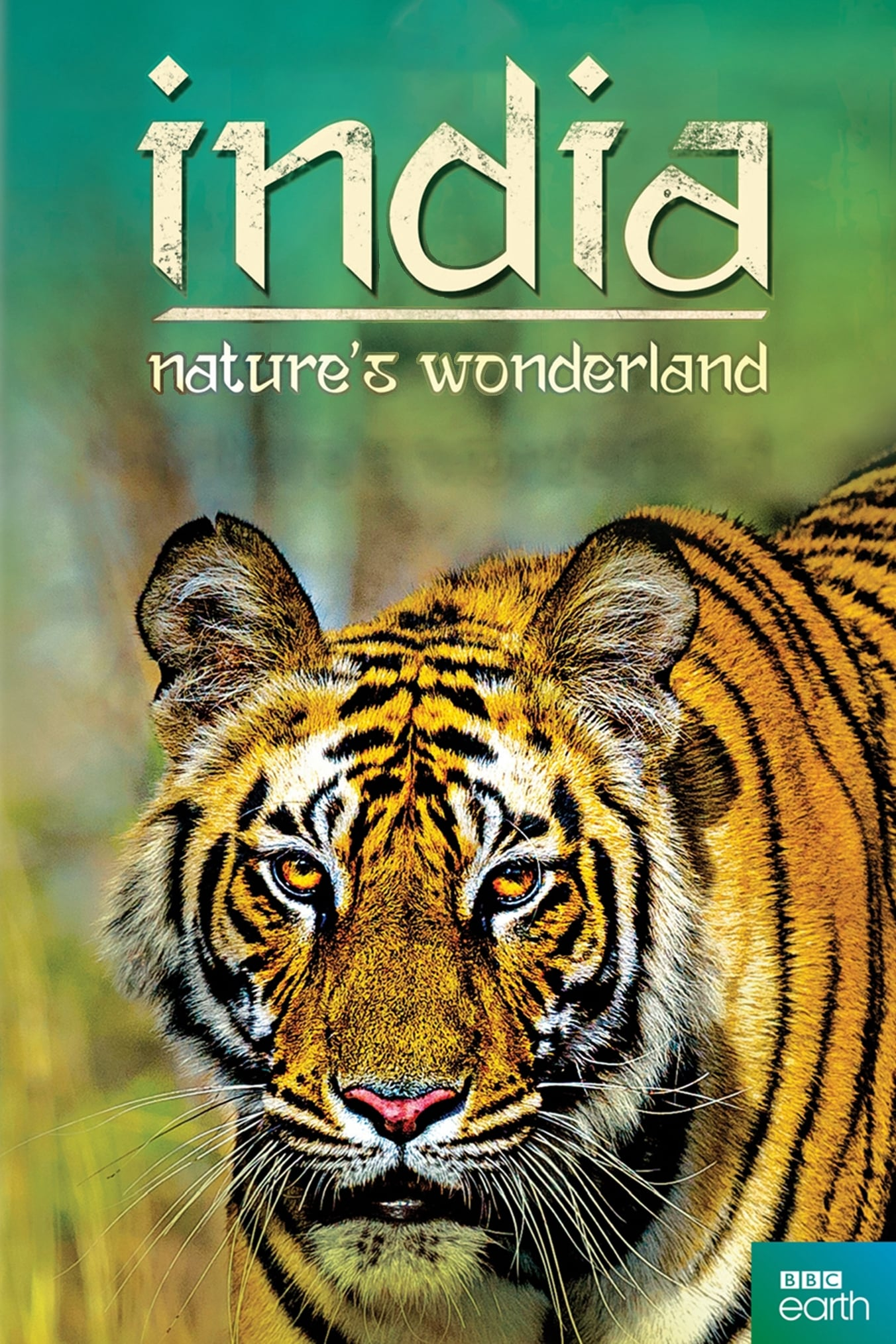 India: Nature's Wonderland series tv complet