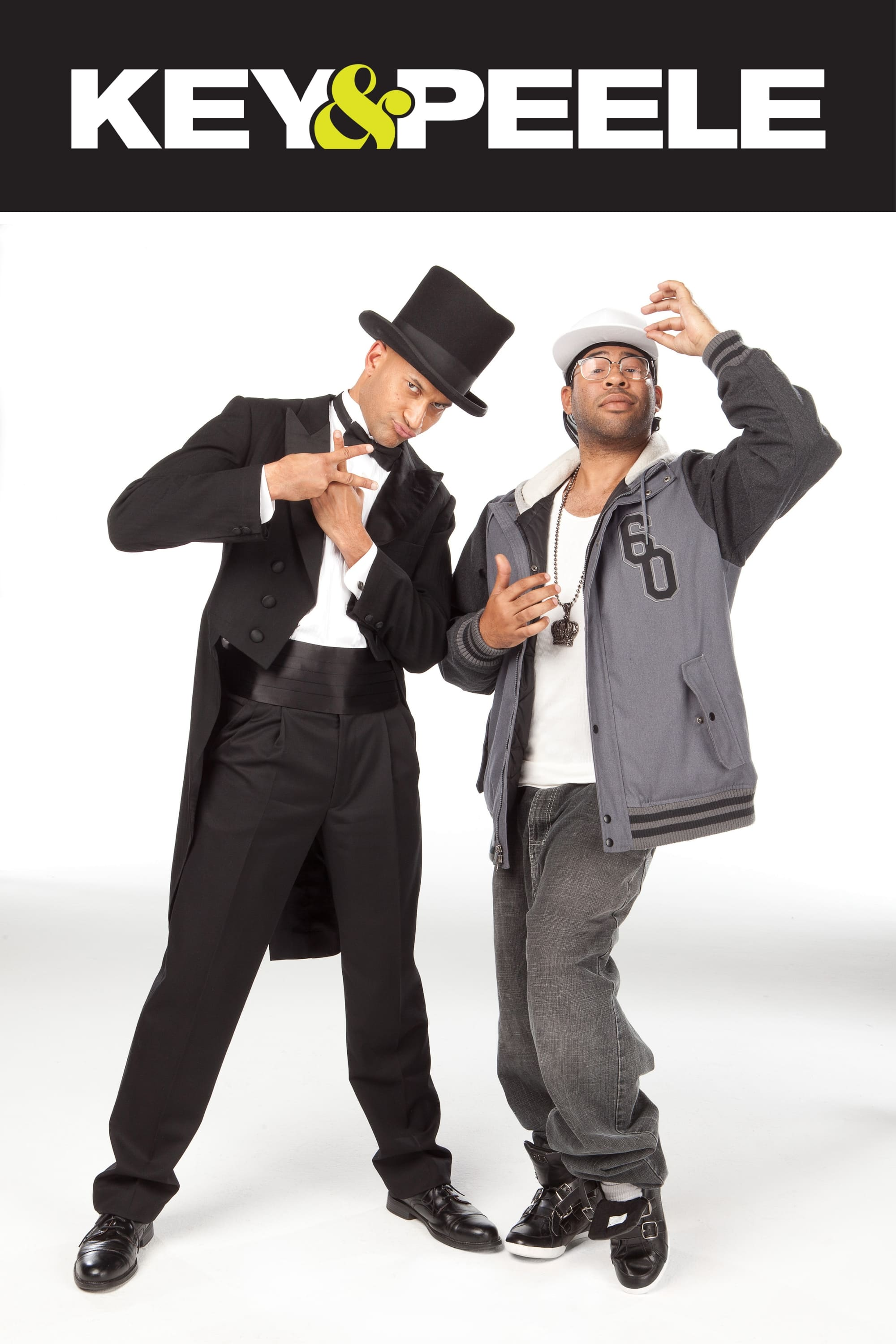 Key & Peele series tv complet