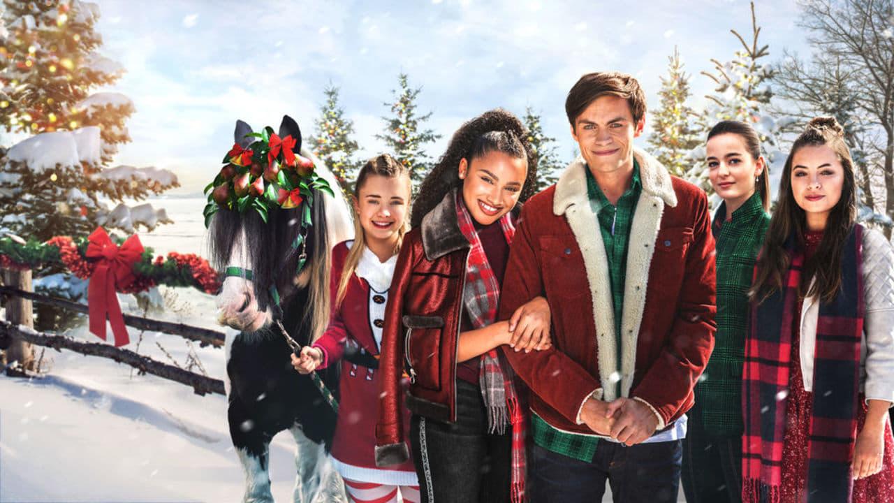 A rienda suelta: Doce relinchos de Navidad