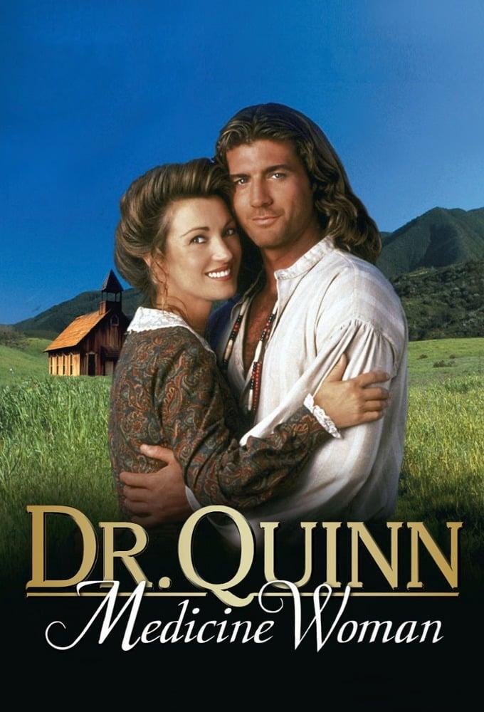 Docteur Quinn, femme médecin series tv complet
