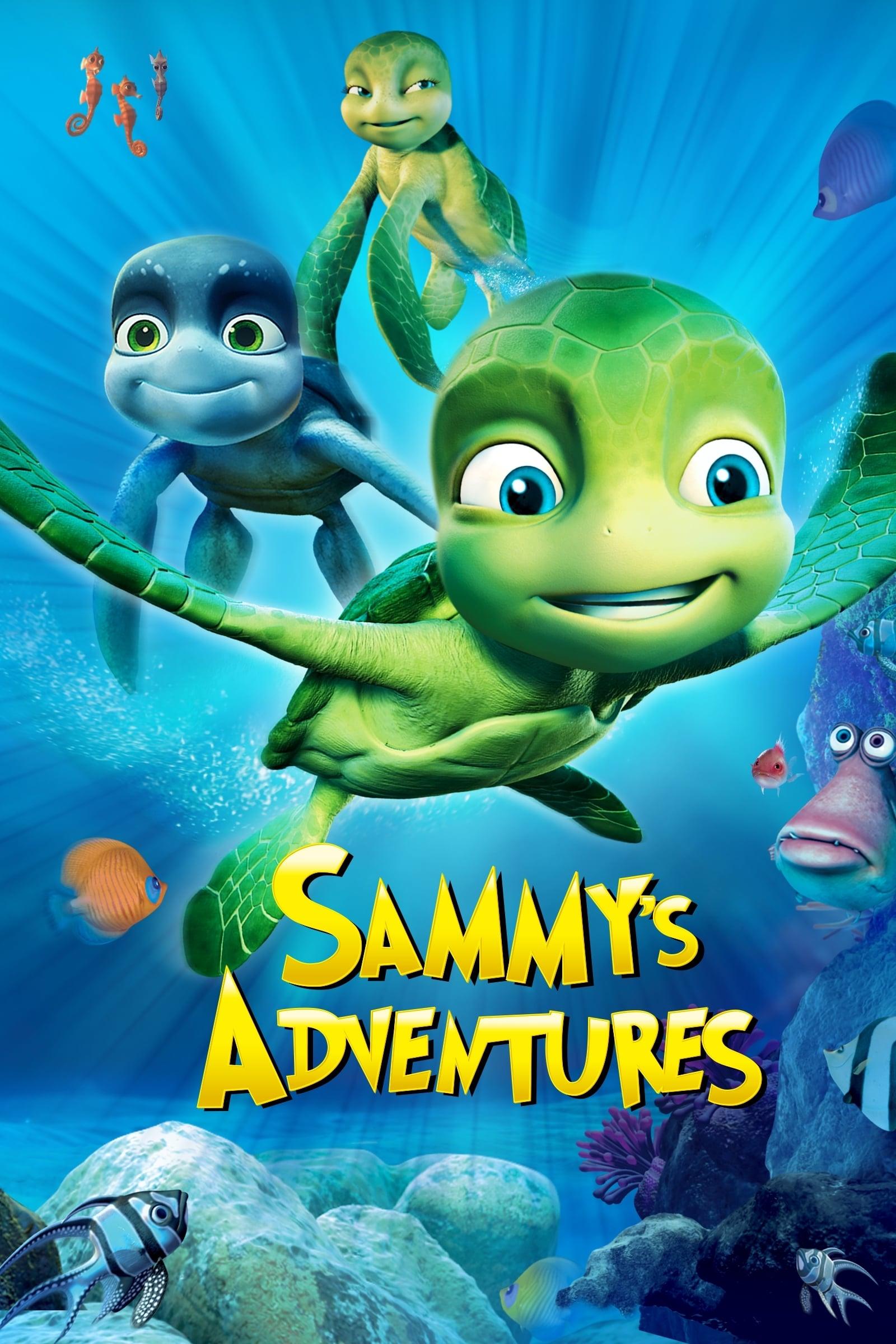 A Turtle S Tale Sammy S Adventures Online Subtitrat