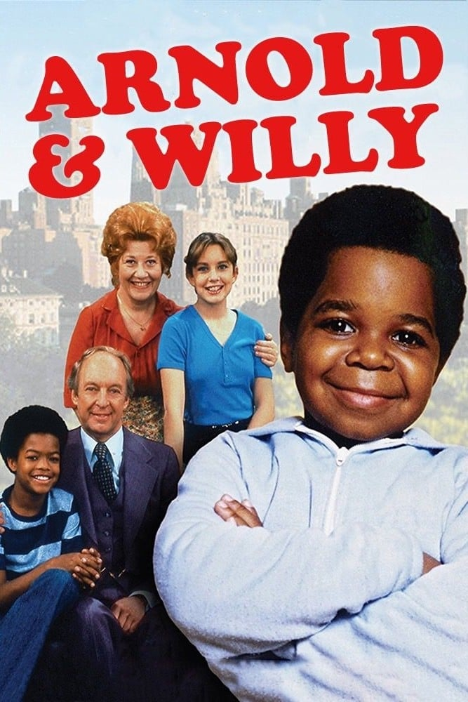 Arnold et Willy series tv complet