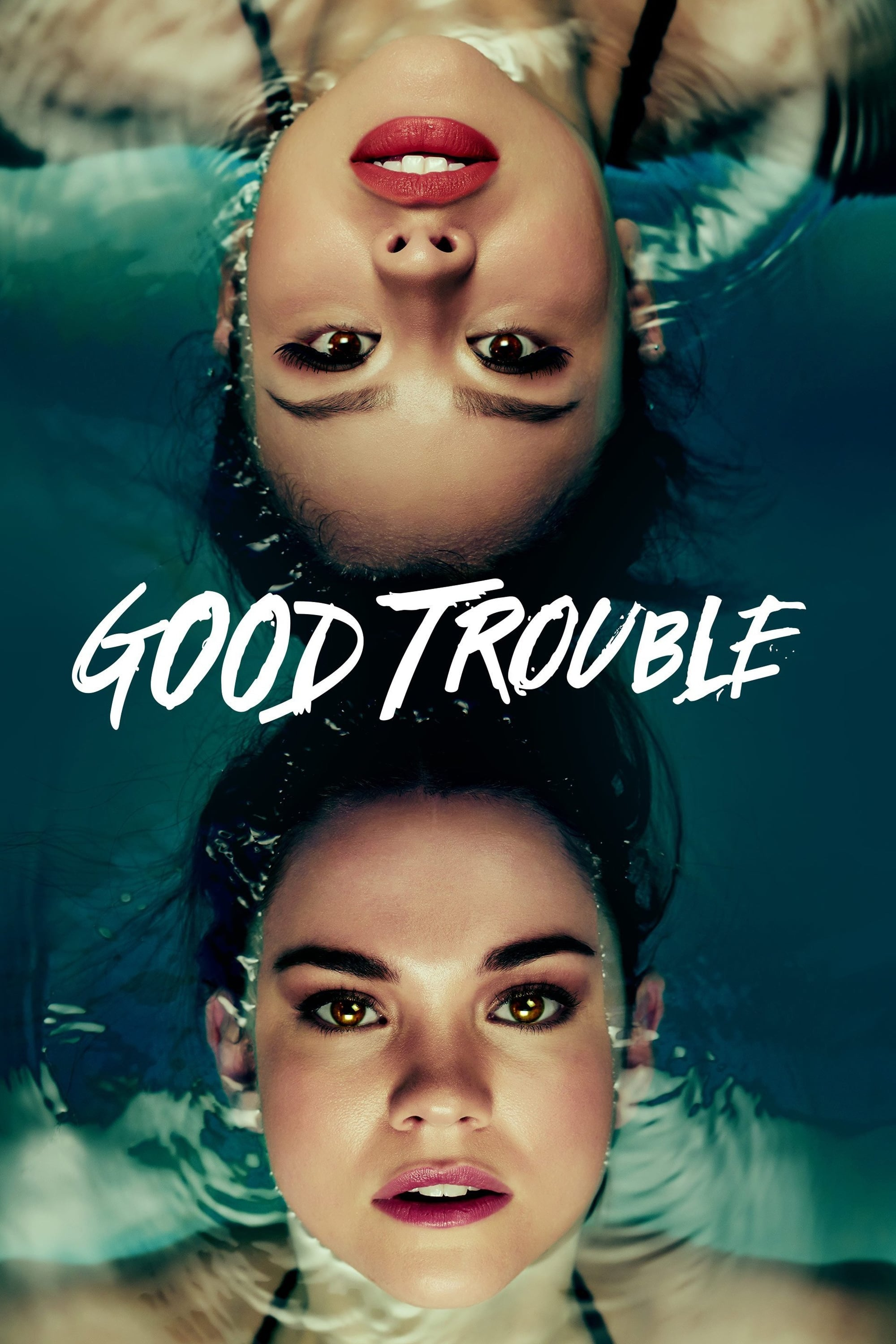 Good Trouble series tv complet
