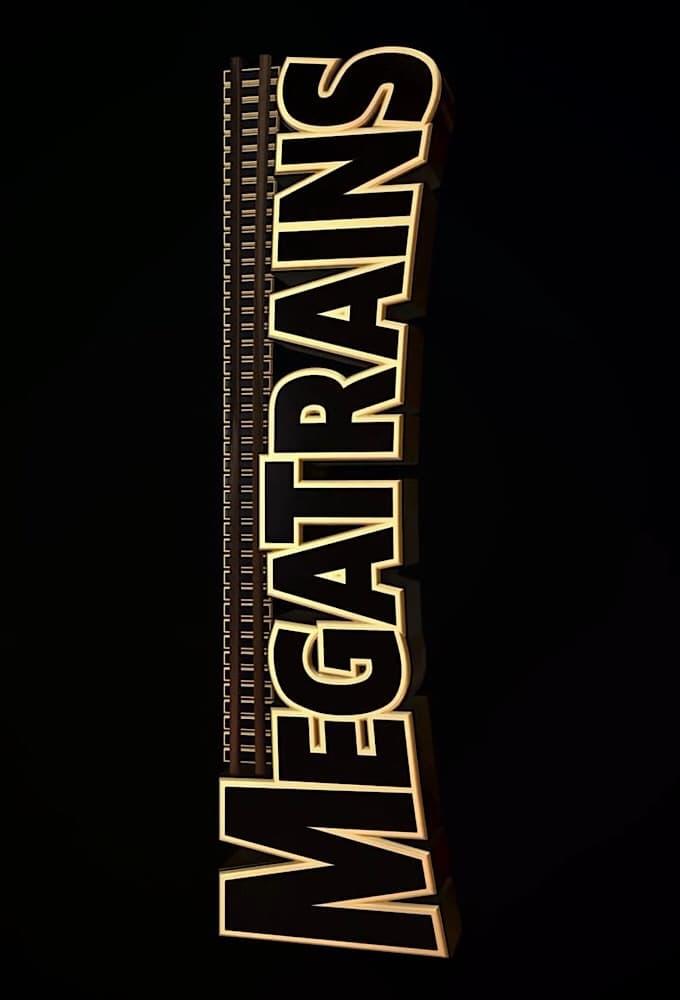 Megatrains series tv complet