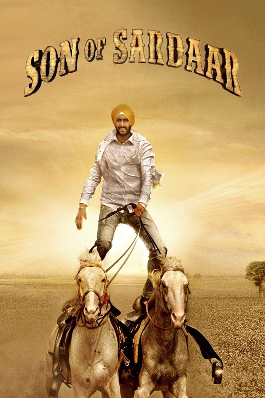 Son of Sardaar movie download
