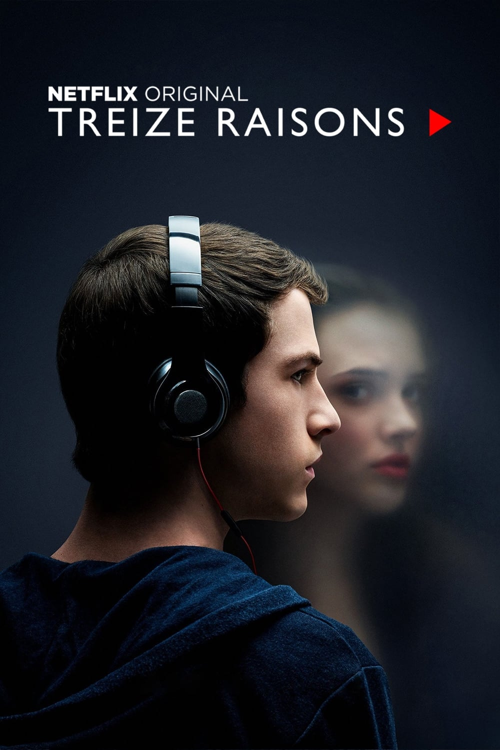 13 Reasons Why series tv complet