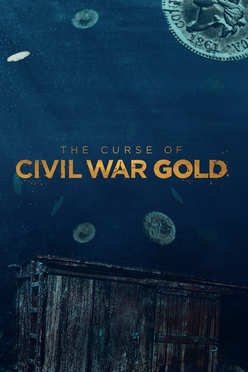 The Curse of Civil War Gold series tv complet