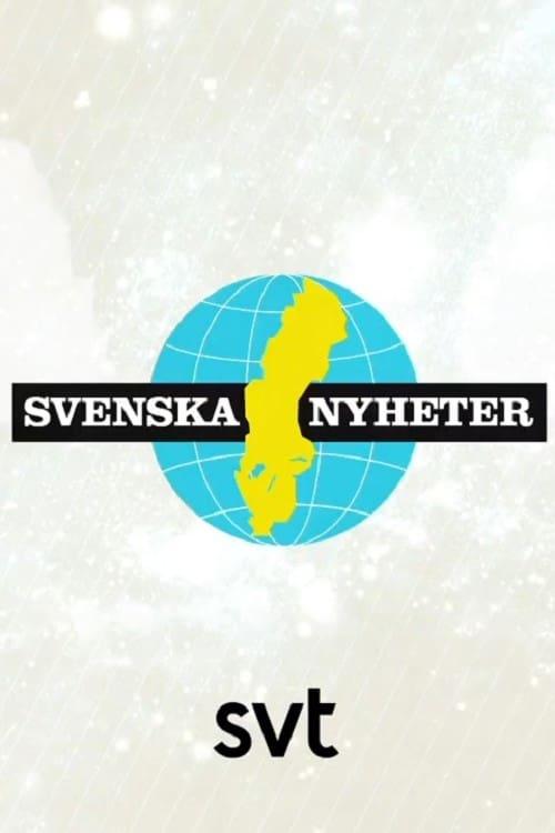 Svenska nyheter series tv complet