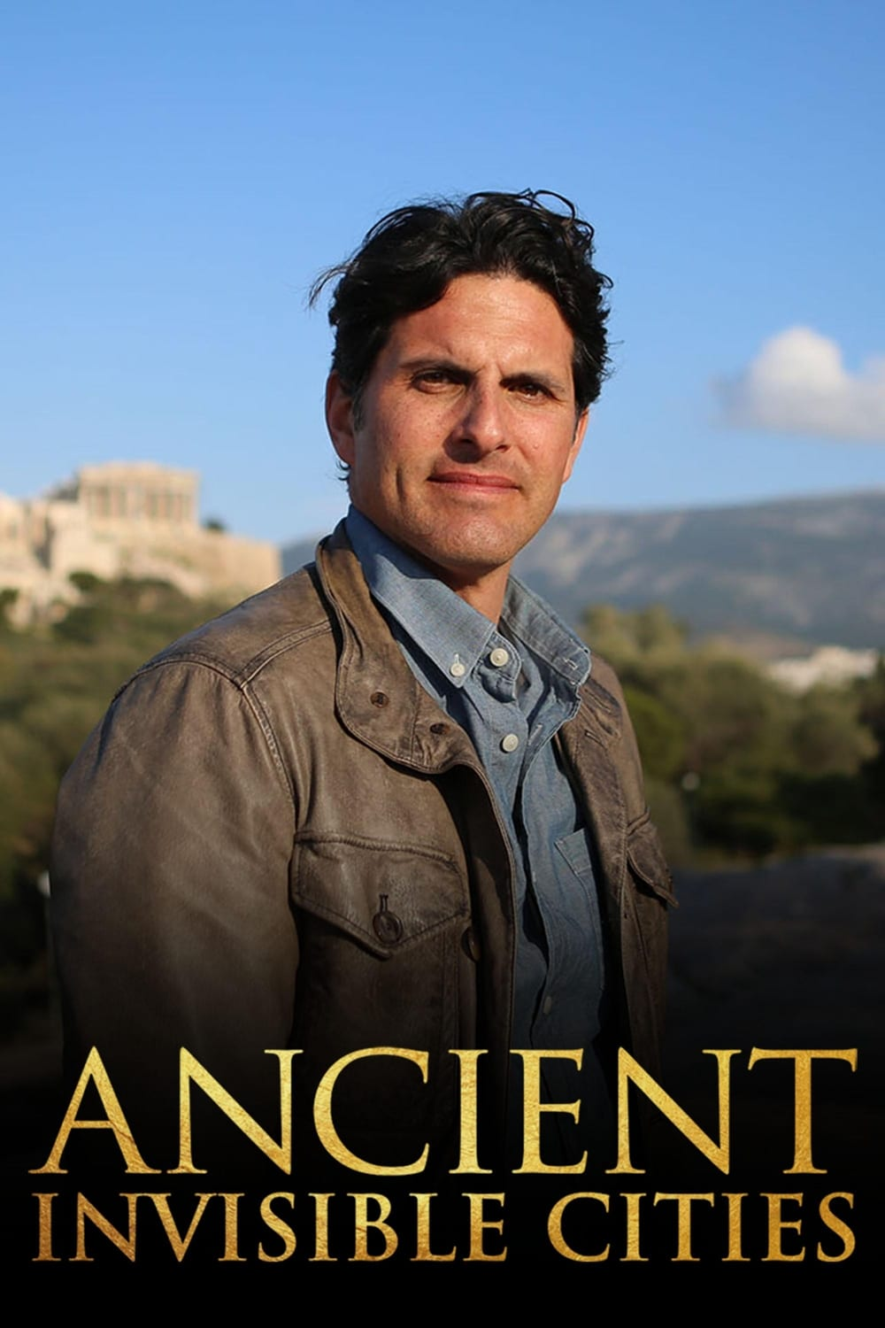 Ancient Invisible Cities series tv complet