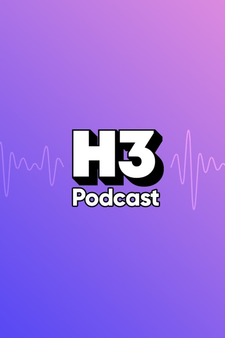 H3 Podcast series tv complet