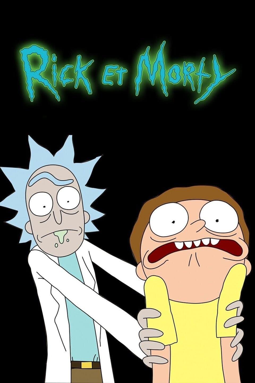 Rick et Morty series tv complet
