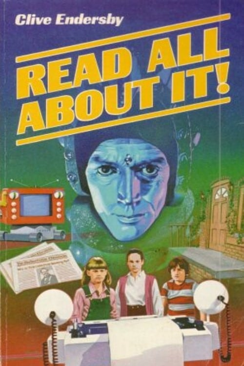 Read All About It! series tv complet