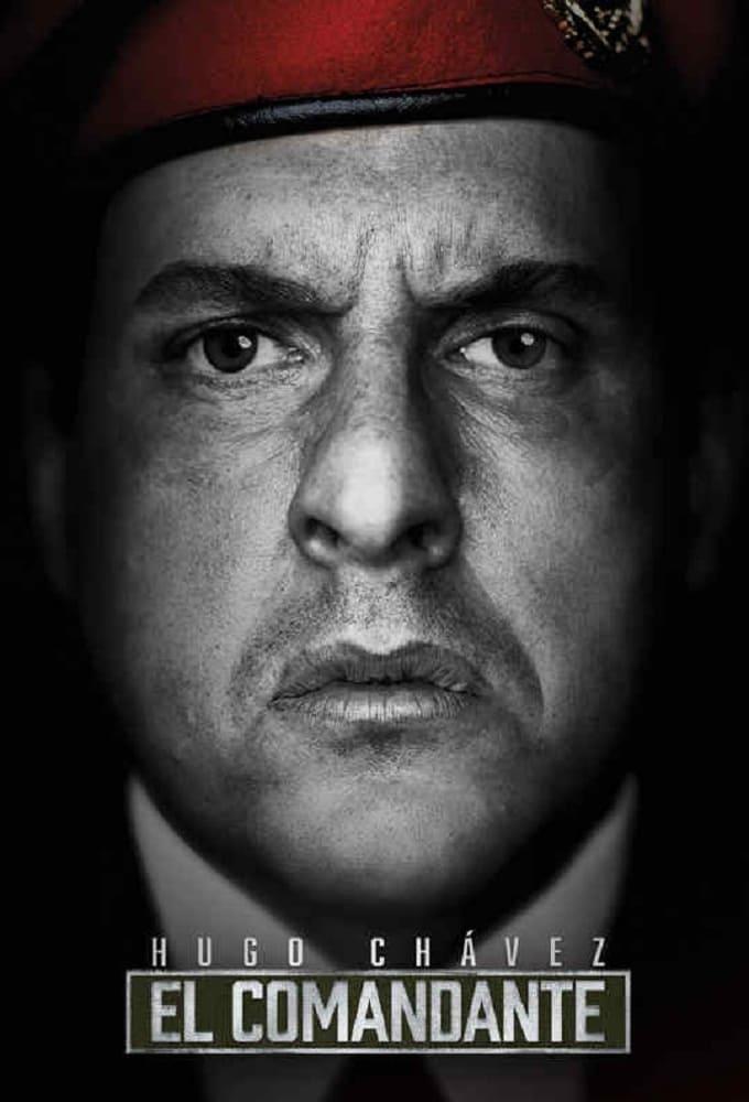 Hugo Chávez, El Comandante series tv complet