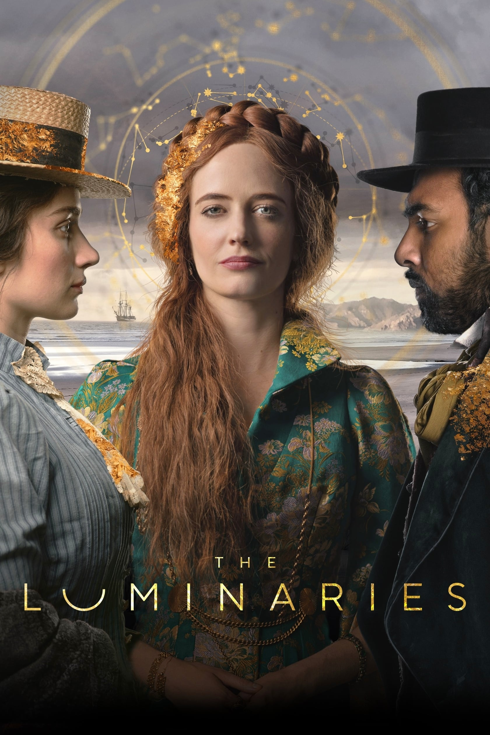 The Luminaries series tv complet