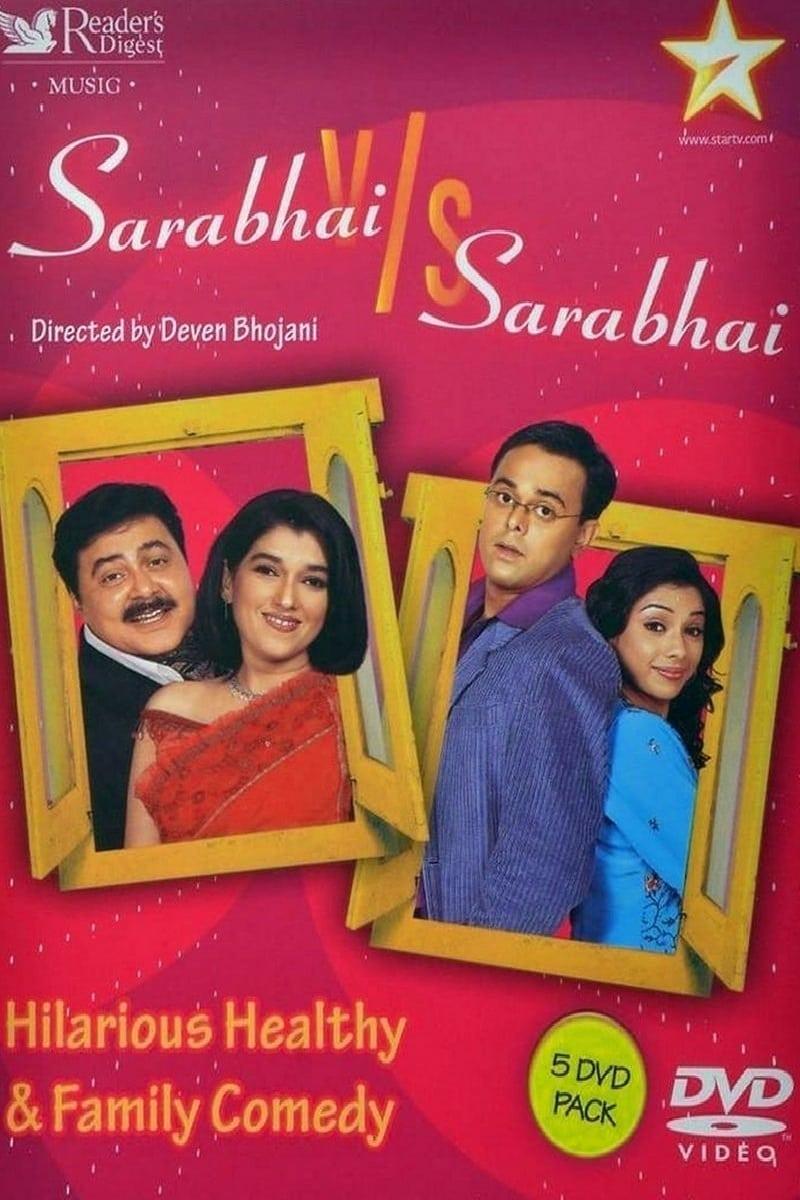 Sarabhai vs Sarabhai series tv complet
