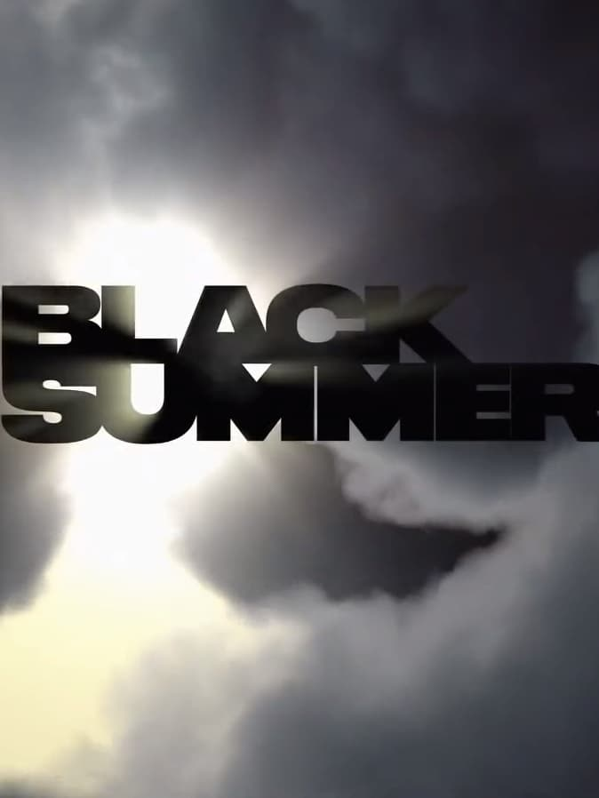 Black Summer series tv complet