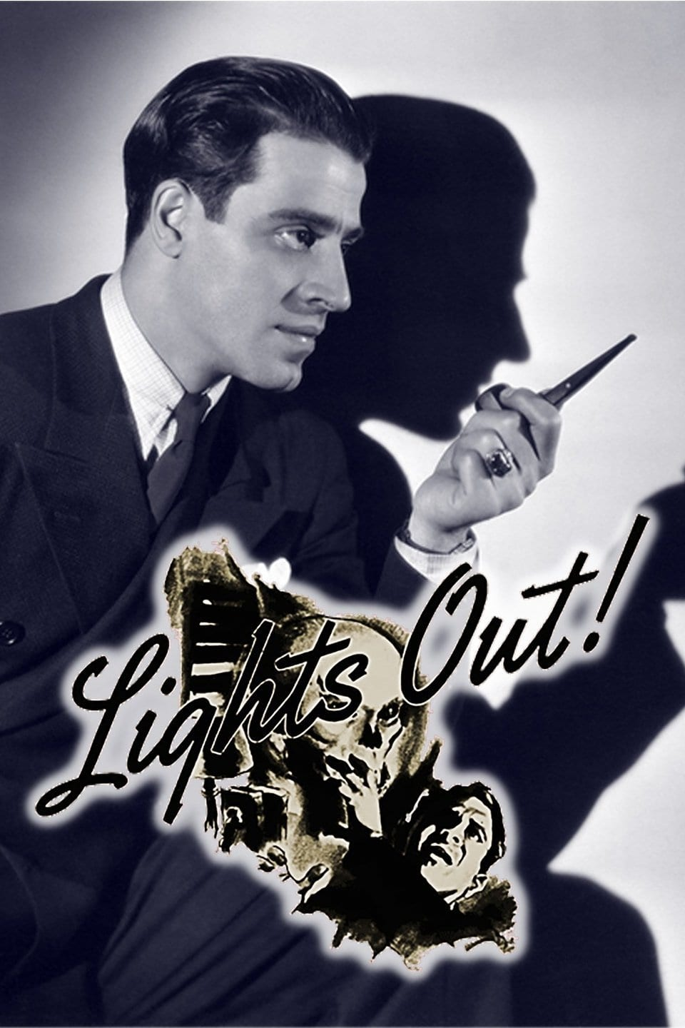 Lights Out series tv complet
