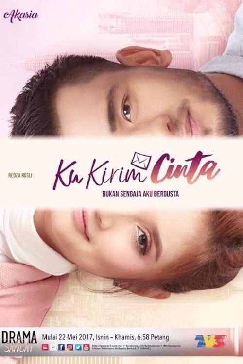 Ku Kirim Cinta series tv complet