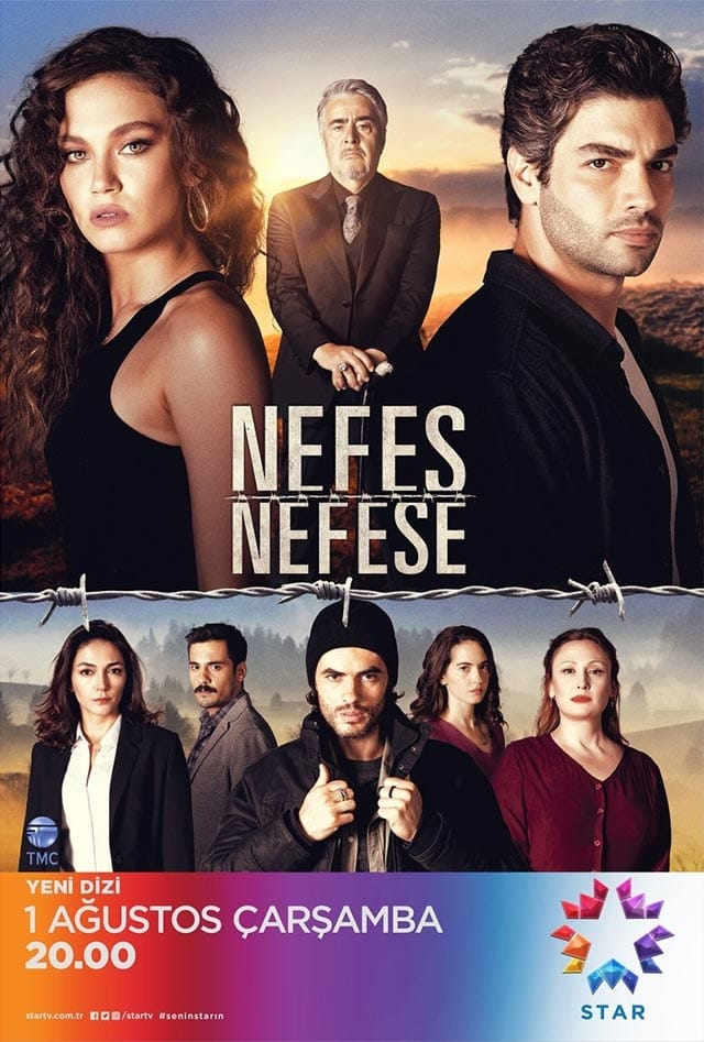 Nefes Nefese series tv complet