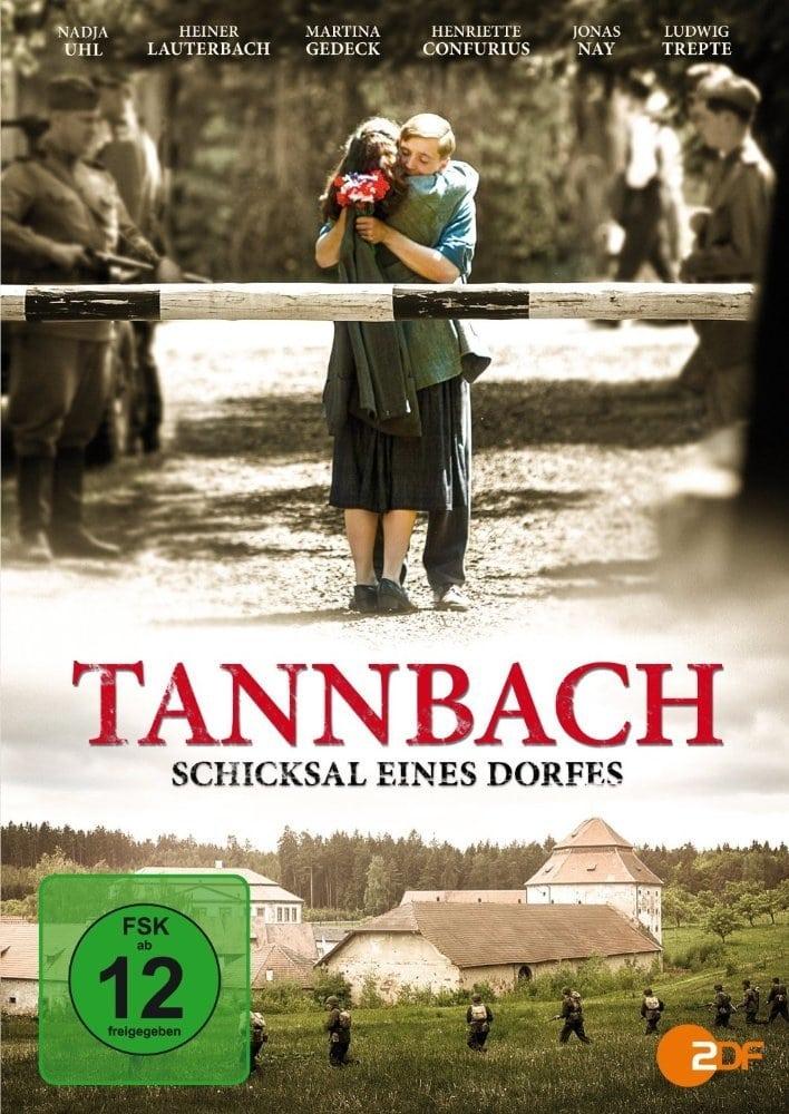 Tannbach – Schicksal eines Dorfes series tv complet