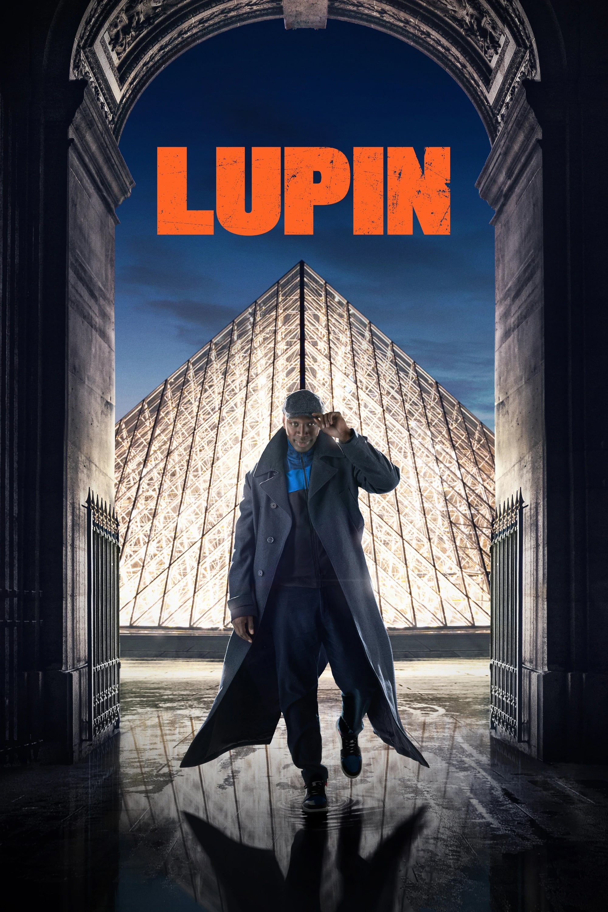 Lupin series tv complet