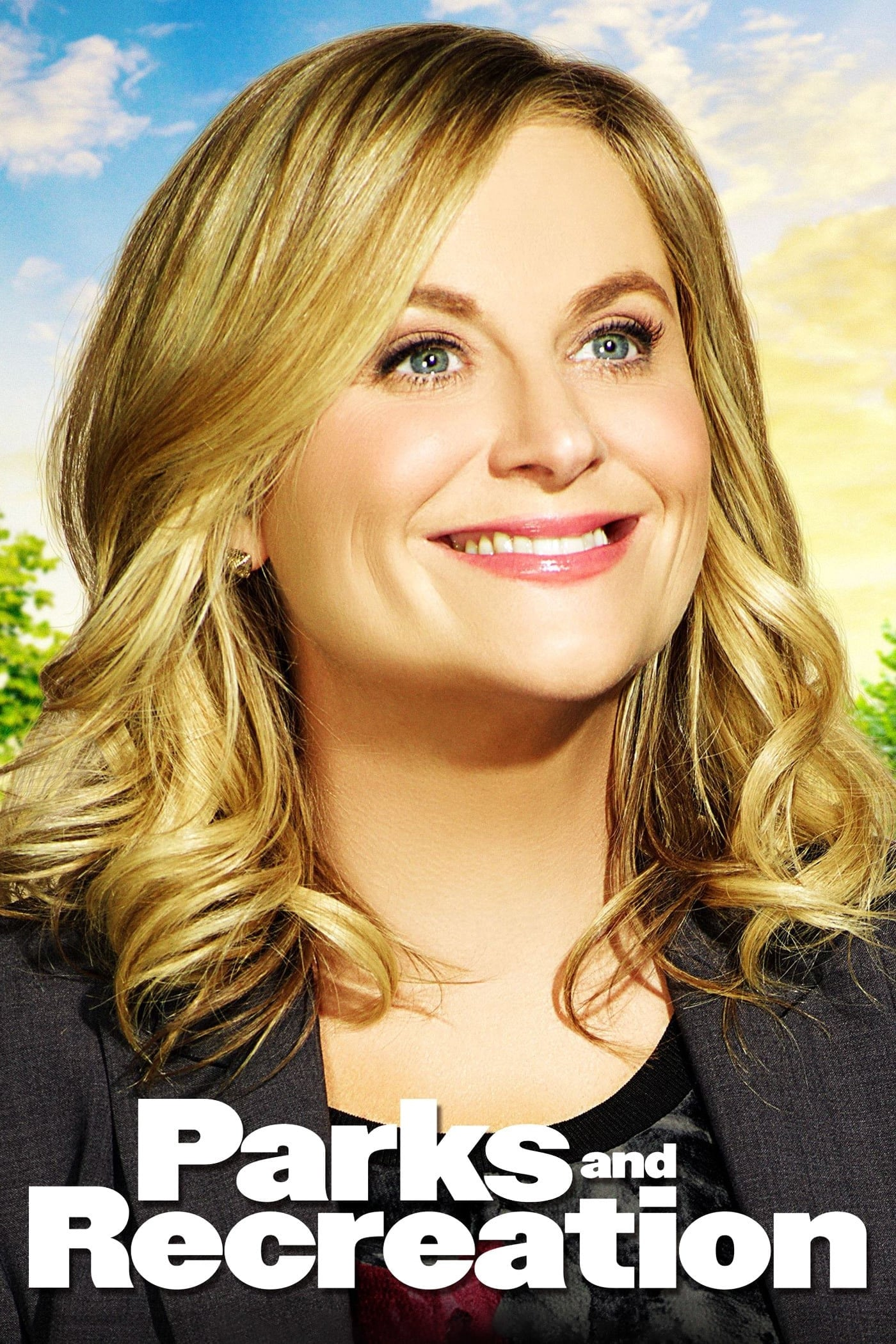 Parks and Recreation series tv complet