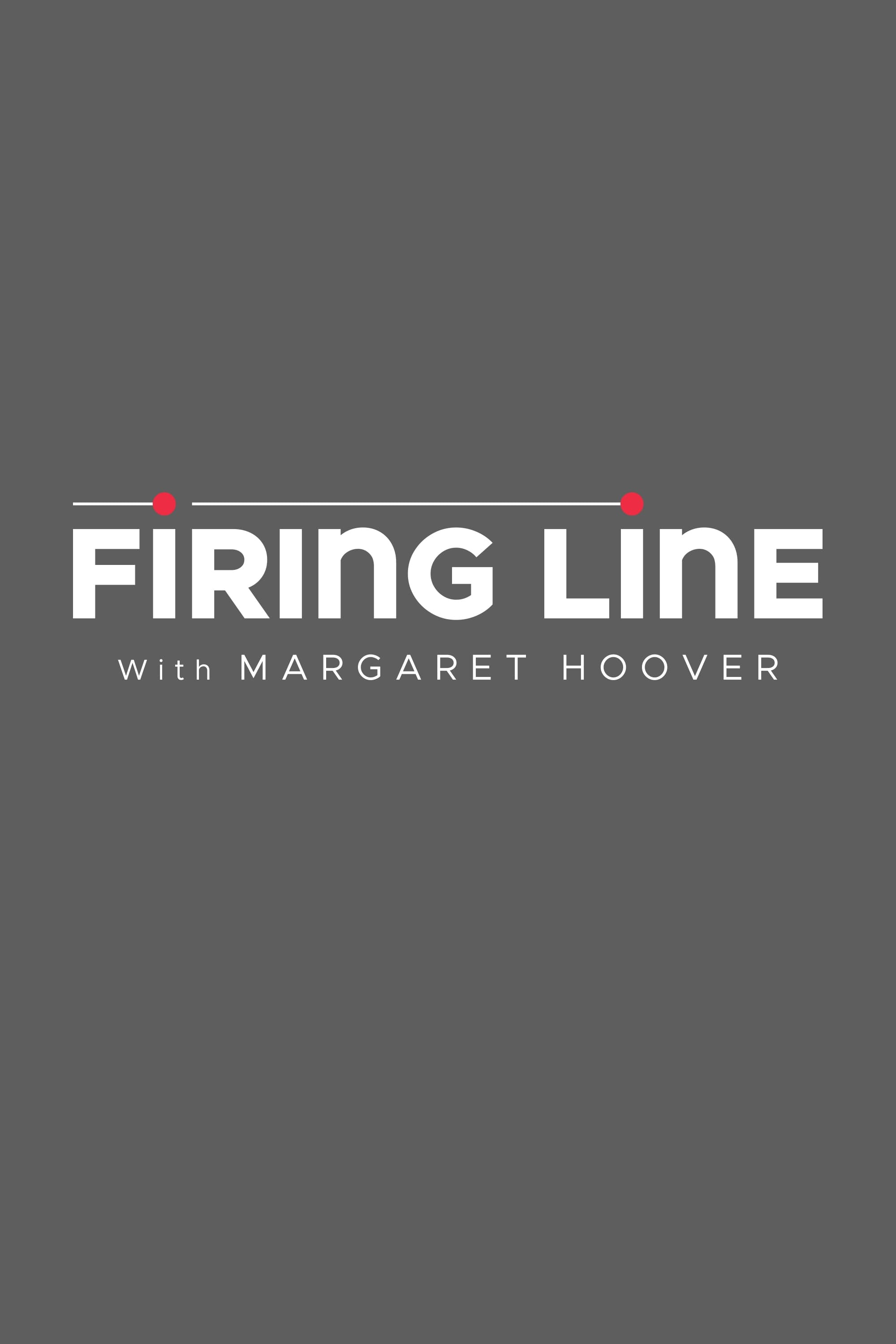 Firing Line with Margaret Hoover series tv complet